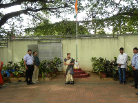 73rd Independence Day Celebrated at ICAR-NBAIR, Bengaluru